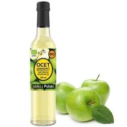 Dr gaja bio ocet jabłkowy 6 kwasowości 250ml