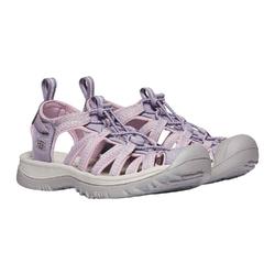 Sandały damskie keen whisper - fioletowy