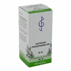 Biochemie 9 Natrium phosphoricum D 12 Tabl.