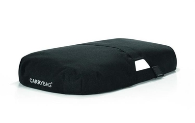 Przykrywka carrybag cover black