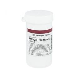 Antihyp traditionell schuck ueberzogene tabletten