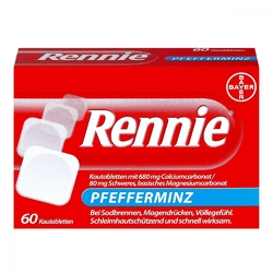Rennie kautabl.