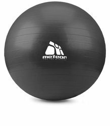 Piłka fitness Meteor 75 cm + pompka 31134 - 31134