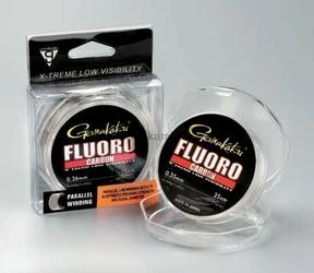Żyłka G-Line Fluoro Carbon 0,26mm 25m 4,3KG