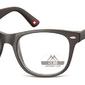 Okulary do czytania asferyczne montana box67