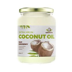 7 Nutrition Coconut Oil Extra Virgin 900 ml