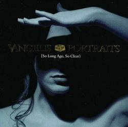 Portraits  so long ago so clear - vangelis płyta cd