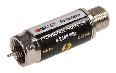 Opticum ax isolator - zabezpieczenie przeciwprzepięciowe - szybka dostawa lub możliwość odbioru w 39 miastach