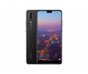 Huawei Smartfon P20 5.8 64GB DualSIM Czarny