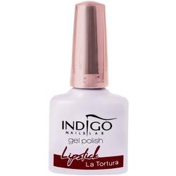 Indigo gel polish lakier hybrydowy, kolory 7ml la tortura