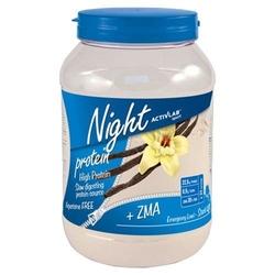 ACTIVLAB Night Protein ZMA - 1000g - Nut