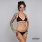 Kostium kąpielowy uc knot bikini