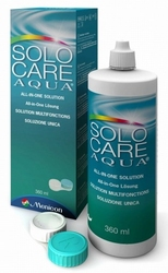 Solocare aqua, 360 ml