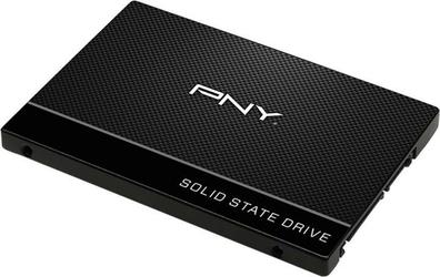 Dysk ssd pny cs900 480gb 2.5 sata3 - szybka dostawa lub możliwość odbioru w 39 miastach