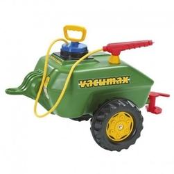 Rolly toys rollytrailer przyczepa cysterna vacumax 5 litrów pompka