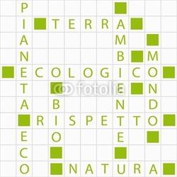 Fotoboard na płycie eco rebus