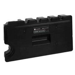Pojemnik na zużyty toner Oryginalny Lexmark 74C0W00 74C0W00 - DARMOWA DOSTAWA w 24h