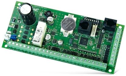 Moduł kontrolera przejścia z zasilaczem satel acco-kp-ps - szybka dostawa lub możliwość odbioru w 39 miastach