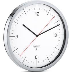 Zegar ścienny sterowany radiowo Blomus Crono biały B65436