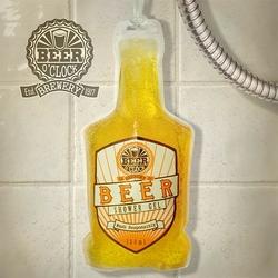 Piwny żel pod prysznic