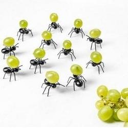 Imprezowe mrówki do przekąsek