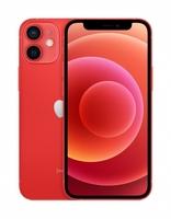 Apple iphone 12 mini 256gb czerwony