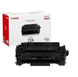 Canon Toner CRG-724H 12,5k