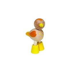 Kurczaczek elastyczne zwierzątko