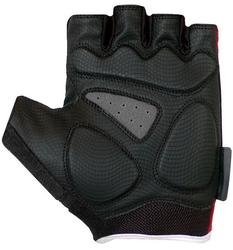 Rękawiczki chiba gel premium czerwone