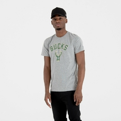 Koszulka New Era NBA Milwaukee Bucks - 11546147 - Milwaukee Bucks