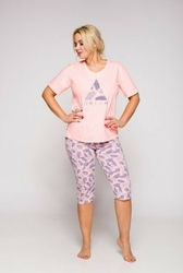 Taro eliza 2302 piżama damska