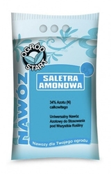 Saletra amonowa – 2 kg ogród start