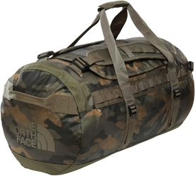 Torba the north face base camp duffel - m t93etpg2g