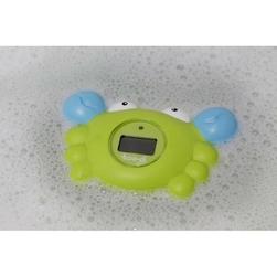 Termometr do kąpieli koo-di - krab