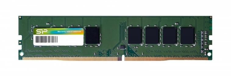 Silicon power pamięć sip ddr4 8gb266618gcl19 udimm
