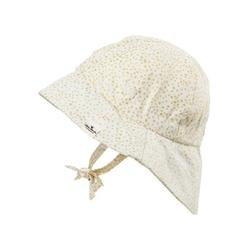 Elodie details - kapelusz przeciwsłoneczny gold shimmer