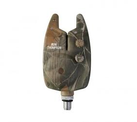 Elektroniczny sygnalizator brań ron tomson blaster camo vt single alarm