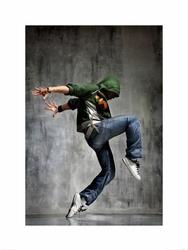Tancerz - reprodukcja