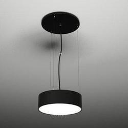 Shilo :: lampa wisząca zama czarna