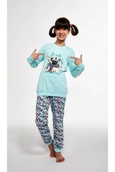 Cornette 594116 kids so cute piżama dziewczęca