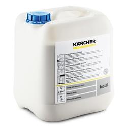 Karcher inoxal środek czyszczący 10l i autoryzowany dealer i profesjonalny serwis i odbiór osobisty warszawa