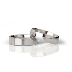 Pierścień his ringness the duke 48mm polerowany | 100 dyskrecji | bezpieczne zakupy
