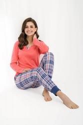 Luna 429  piżama damska