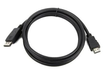 Gembird Kabel DisplayportM-HDMIM 1.8M