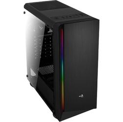 AeroCool Obudowa PGS RIFT USB3.0 okno, czarna