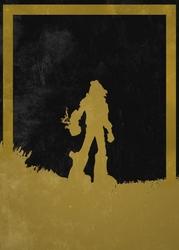 League of legends - ezreal - plakat wymiar do wyboru: 30x40 cm