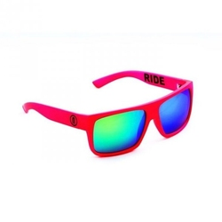 Neon ride pink fluo green fluo