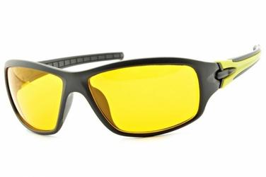Okulary rozjaśniające do jazdy nocą std-01