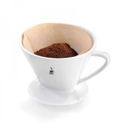 Gefu porcelanowy filtr do kawy sandro, rozmiar 2