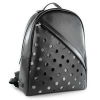 Plecak damski kendall+kylie connie backpack - czarny